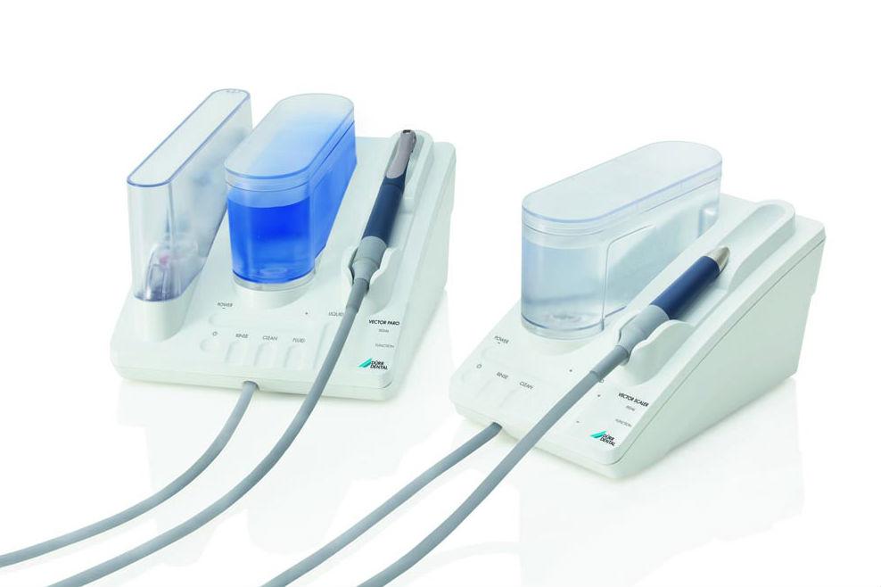 Аппарат Вектор в Семейном стоматологе