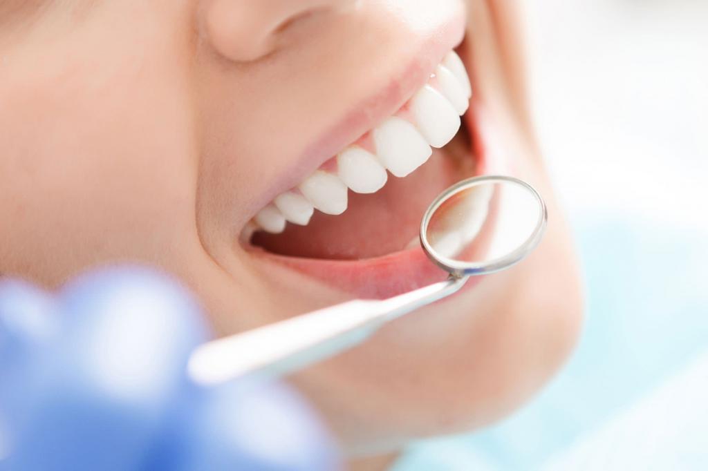 Наращивание зубов в клинике «Семейный стоматолог»